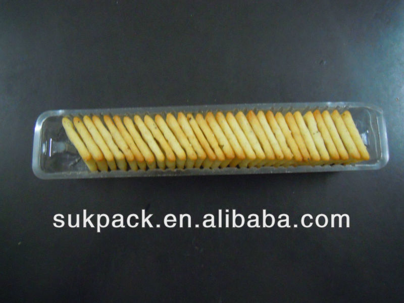 waffle packaging machine&wafer biscuits packing machine