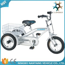 Hot sale adult tricycle for passenge