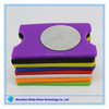 Uniqu silicone Wallet Phone Case Cover card holder