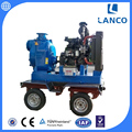 Lanco Brand High Quality Packaged Electric Fire Pump