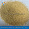 High Quality Yellow Colored Natural Sand for Golf Course