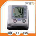 Chinese companies names digital lcd digital lcd wrist blood pressure monitor