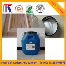 Han's Nonflammable PVC Big board Adhesive Water-based with high quality