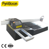 Economic Portable CNC Cutting Machine with Hight Quality