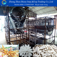 High Efficient Cassava Chips Slicing Machine