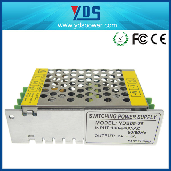 2014 new products for external power supply for the computer 5V 2A cctv power supply smps with wholesale factory price