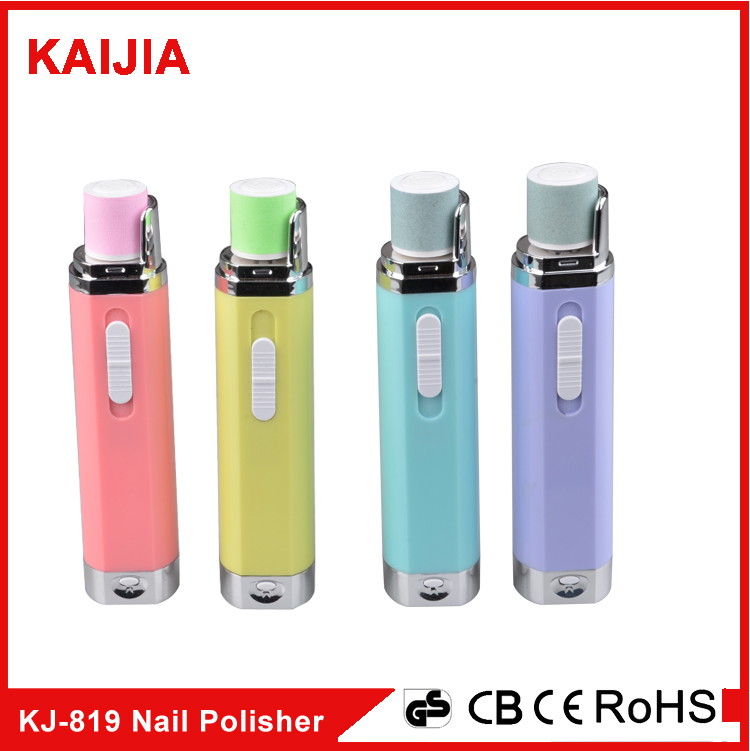 Hot Sales Nail Care Tool nail polisher as seen on tv