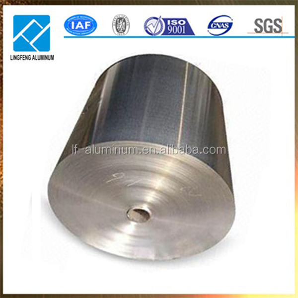 High Quality Cheap Price Aluminum Coil 5052 H32 For Industry