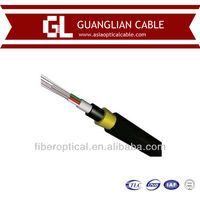 adss 96 core G652d s80 od 14.3 fiber optic cable