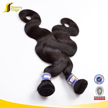Grade 6a unprocessed human hair wholesale brazilian hair extensions south africa
