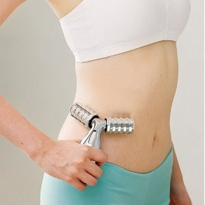 wholesale price multifunction body slimming machine Y shaped beauty massager