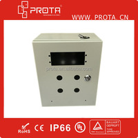 Wall Mounted Metal Electric Box