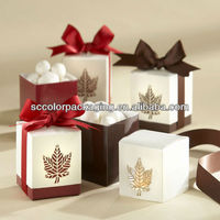 2013 High Quality Newest Luxury Love Paper Valentine's Day Gift Boxes