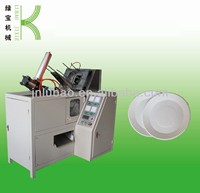 used paper plate making machine