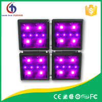 2016 led grow light 300w hydroponics system vertical/greenhouse lighting 90W COB chip