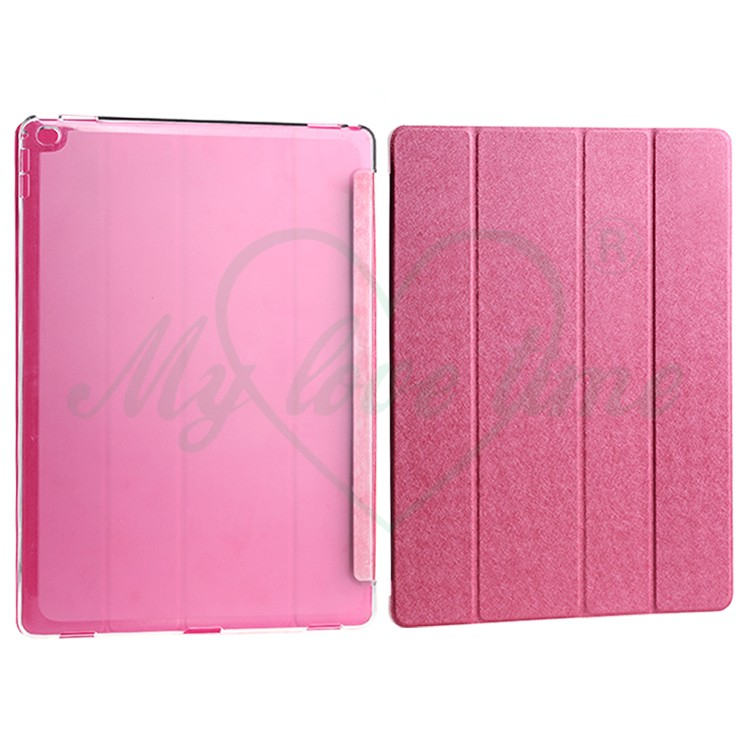 Book Style PU Leather Tablet Cover Case for iPad Air Pro 12.9