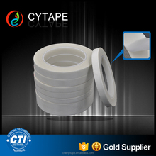 Heat conduction adhesive cloth tape with insulation protection