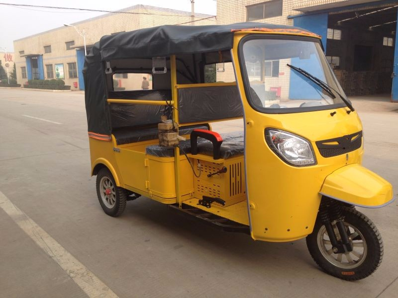 New Three Wheeler Tuk Tuk Bajaj India For Sale Venus-SRX1