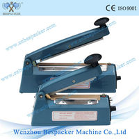 portable manual bubble tea sealing machine
