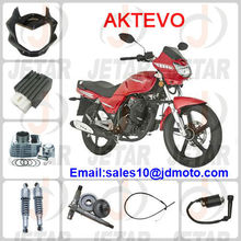 super sale motorcycle spare parts for AKT EVO125