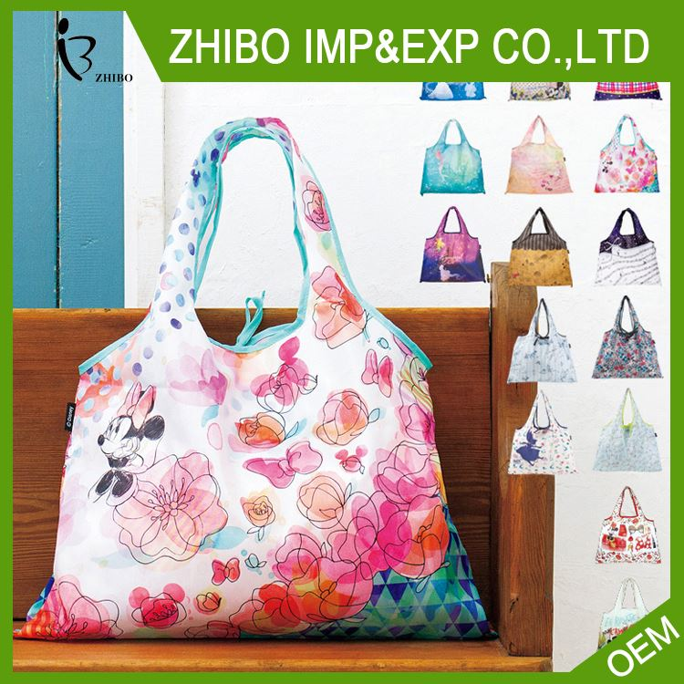 New products special design foldable non woven bag tote shopping bag china sale