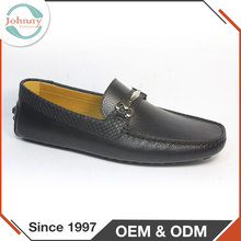 Hot Products 2017 Italian Leather Men Moccasin Shoes