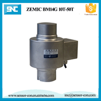 ZEMIC BM14G 30t loadcell with mounting cups