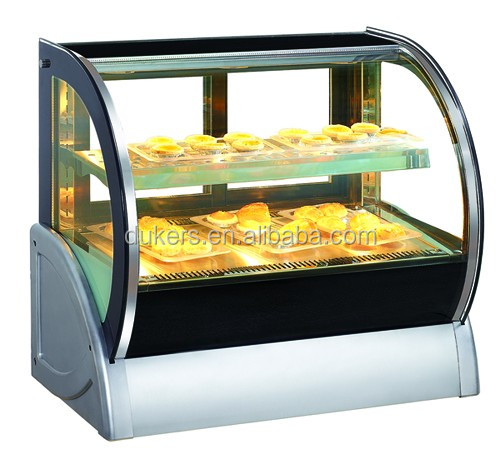 manufacturer of countertop pastry showcase ,bakery fridge, commercial cake cooler