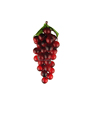 Fashion Cheap Decorative Artificial Grapes, Artificial Fruits