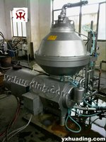 Centrifugal Separator Repairing and spare parts