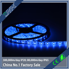 Ip65 waterproof shenzhen smd3528 smd led strip light for advertising project led strips smd3528