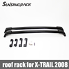 Roof Cross Bars Car Roof Racks accessories used for iNissan X-trail roof rack