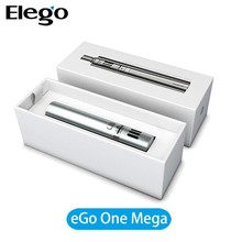 Best quality electronic cigarette 2200mAh ego one mega battery ego one standard kit
