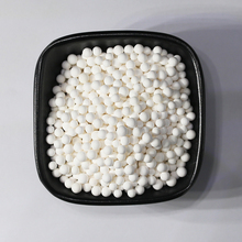 Lowest Price Activated Alumina Ball Absorbent Used for Air Drying