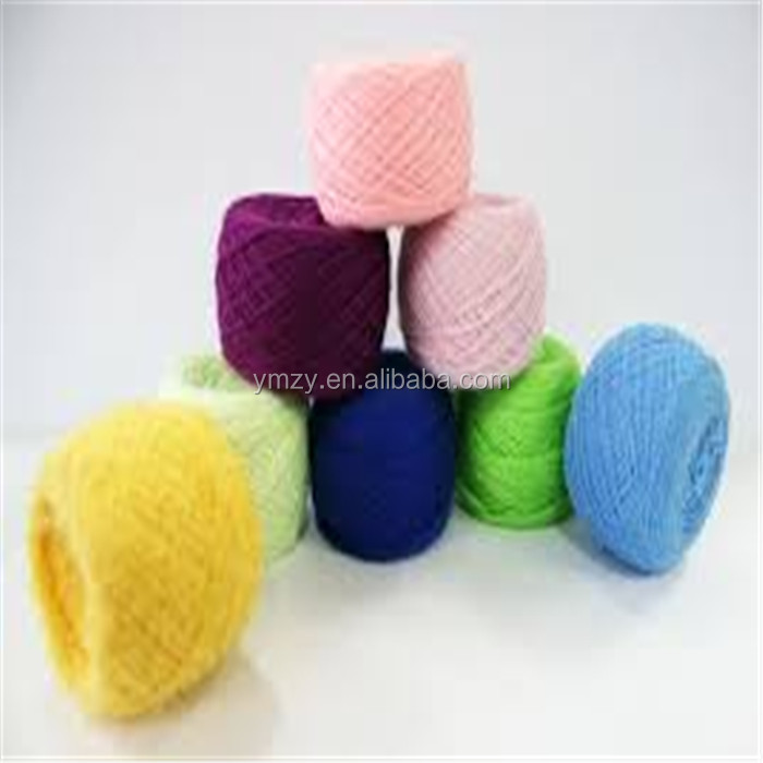2017 Hand Knitting 100% Wool Yarn For Baby Clothes On Sale