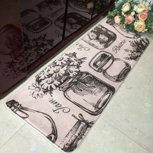 Decorative Sublimation Digital Printed Rug