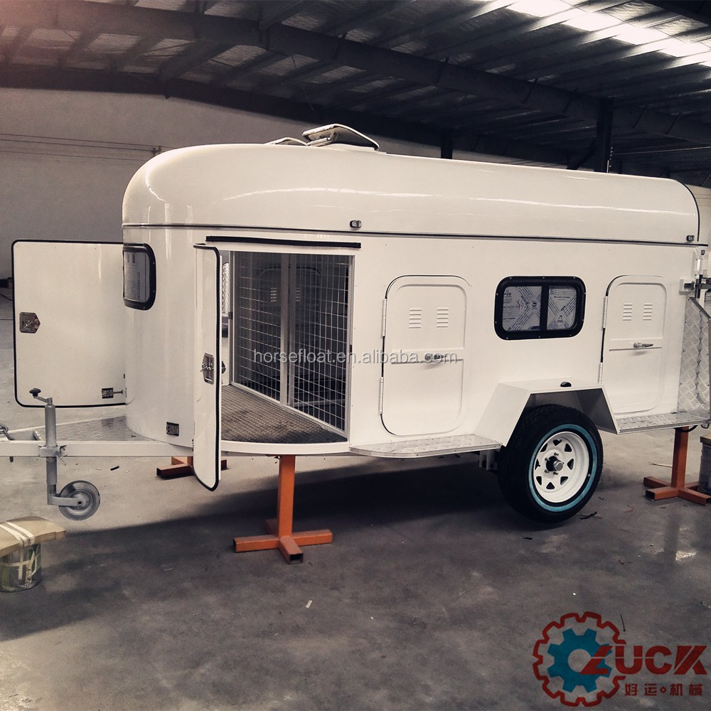 Dog trailer for sale, high quality, proffesional service