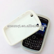 Custom silicon case for blackberry curve 9220 9320