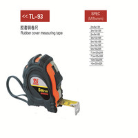 Made in china digital measuring tape wear-resisting steel tape