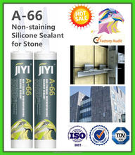 OEM cheap stone water proof high quality weather resistance silicone sealant