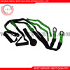 Yoga latex rubber bands New Resistance Bands Tube Workout Exercise