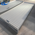 The Popular Agricultural System ebb and flow flood plastic trays/seeding