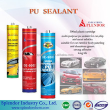 PU, POLYURETHANE SEALANT, pu sealant with good raw material, pu sealant for construction