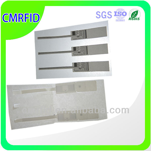 special label for jewelry xgs uhf rfid label