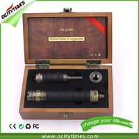 High quality wooden mod O-fire max china supplier e-cig O fire max alibaba italian electronic cigarette o fire