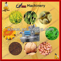 flax&almond seeds cooking oil mill 1-20TPD