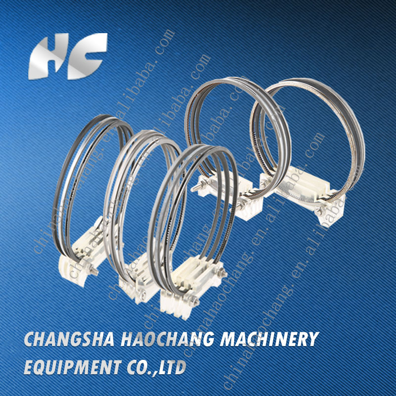 china manufacturer 100mm Auto Piston Rings