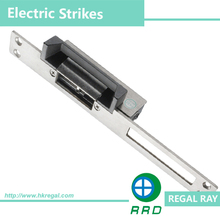 Fail Safe Stainless Steel Plate Long Type Electric Strike, ES13113K RRD Lock