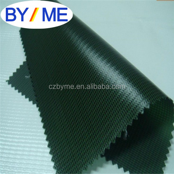 100% PVC coated tarpaulin for tent and truck cover stock lots pvc coated fabric