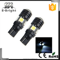 Automobile Led Light Car Led T10